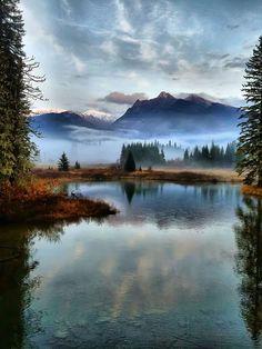 Bull Lake MT