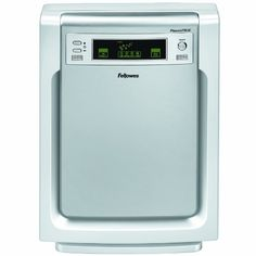Save $ 10 order now Fellowes Quiet Air Purifier with True HEPA Filter (AP-230PH)