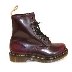 Lite Newton 8-eye Boots - Black Dr. Lite Newton Bottes 8 Oeil - Dr Noir. Martens Martens PyzslwzM