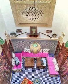 «Dar rabha - fes Congrats  @mariajoaofachada Tag your friends  --------------------------------- #morocco #maroc #rabat #casablanca #marrakech #agadir…»