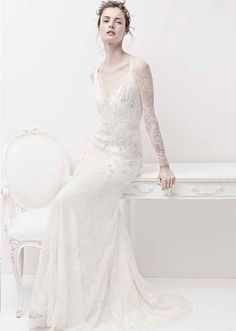 Browse The Latest Wedding Dresses From Uk And World S Best Dress Designers Be Inspired By Our Style Galleries Find Your Dream