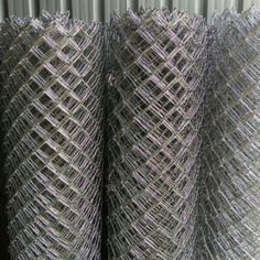Install at home and keep the trespassers and thieves off your property. Chain Link Fence Cost, Types Of Fences, Sliding Gate, Home Estimate, Aesthetic Look, Zig Zag Pattern, Shelf Ideas, Fencing, Strong