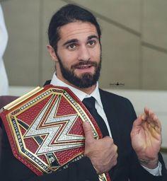 Seth Freakin Rollins, Seth Rollins, Burn It Down, Smile Photo, Royal Rumble, Becky Lynch, Wwe Wrestlers, Wwe Superstars, Champs