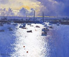 Art Gallery - Original Paintings Limited Edition Prints - Framing - Richard Thorn 36 X 30 CCCCCCCCM