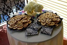 Theta cookies!