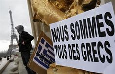 We are all Greeks Blog, Greeks, House, Paris, Ideas, Greek Tragedy, Open Letter, Exit Room, Thanks