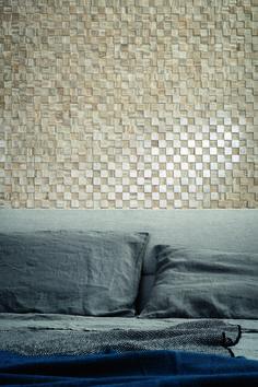 #Marazzi | #Allmarble | #porcelain | #tiles | #bedroom | #marbleeffect | #andreaferrari | #mosaic | #3D | #walls