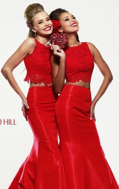 Sherri Hill 21372 by Sherri Hill