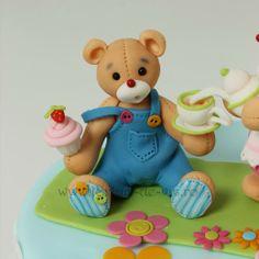 Torturi - Viorica's cakes: Five o'clock tea