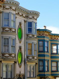 Homes in SF are such a wow