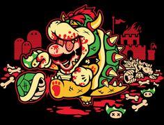 Mario Drugs