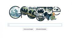 Avrebbe compiuto oggi 82 anni la studiosa americana del mondo dei primati, a cui Google dedica il doodle, se non fosse stata uccisa il 26 dicembre 1985 in Ruanda, mentre svolgeva ricerche sui gorilla. Nata a San Francisco e da sempre attratta dagli animali, inizialmente Dian Fossey si dedicò