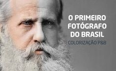 dom pedro II - o primeiro fotografo do brasil Carinhosamente chamado aqui nas internas de Pedrinho, D. Pedro II, aos 14 anos, encomendou a primeira máquina fotográfica (então chamada de darreógrafo) e produziu um extenso acervo de mais de 25 mil imagens no século XIX.
