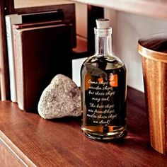 Say what you're really thinking. Jack Daniels Gifts, Drinking Quotes, Wooden Ship, Bottle Sizes, Black Gift Boxes, Glass Vessel, Whiskey Bottle, Liquor, Just For You