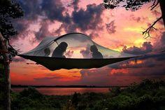 Tentsile Stingray 3 Suspended Tree Tent 1