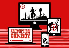 Do not think that what we do is limited into the few simple categories above. In fact, we can do animations for just about anything! Animation Cowboy Do for You? Personal Narratives, Video Production, Animated Gif, Fundraising, Pitch, Animation, Videos, British American