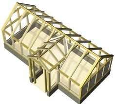drivhus konstruktion - Google-søgning