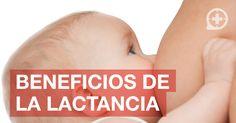 Beneficios de la lactancia