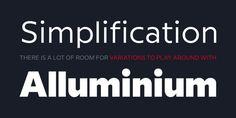 Milliard - Webfont & Desktop font « MyFonts