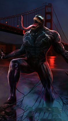 Find over images of Venom. ✓ Nice Pictures for your devices like PC, Android Mobile, iOS, Mac, etc. Venom Spiderman, Marvel Venom, Marvel Villains, Spiderman Art, Marvel Heroes, Venom Comics, Marvel Comics Art, Marvel Comic Universe, Marvel Jokes