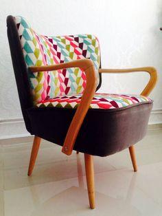Fotel Klubowy : Kanapy i fotele od Juicy Colors