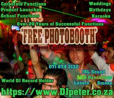 Led Dance, Record Holder, 30 Years Old, School Parties, 13 Year Olds, World Records, Party Themes, Party Ideas, Team Building
