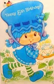 blueberry muffin strawberry shortcake - Buscar con Google