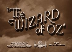 The Wizard of Oz (1939) Blu-ray movie title