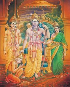 Lord Ram Story has been narrated in epics like Ramayana & Ramcharitmanas. Check out some of teh stunning Lord Ram images, ram navami images in HD. Lord Ram Image, Ram Sita Image, Ram Navami Images, Old Images, Hanuman Images, Ganesh Images, Shree Ram Photos, Rama Image, Fantasy Female Warrior