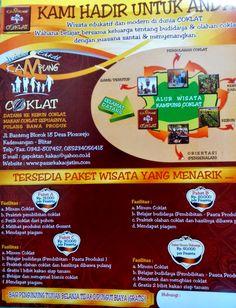 Kampoeng Coklat at Blitar- Jawatimur- Indonesia