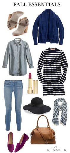 fall 2014 essentials via M Loves M @marmar