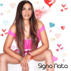 Check out Signo Nata on ReverbNation - Latin / Pop / Dance Orlando, FL #1!  In Spanish - nice