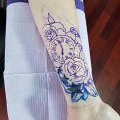 #tattoo #tattoos #tattooartist #mandala #coverup #coffee #fitness #INKEDGIRLS #ink #nerd #EIKONDEVICE #symbeos #stencilstuff #fusionink #silverbackink #griffintubes #hydraneedles #twitch #twitchcreative #twitchstreamer #twitchladies #gamergirl #girlgamer #gamer #shamrock #artist #creative #owl