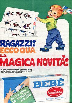 adv - 1967 - formaggino #TuscanyAgriturismoGiratola