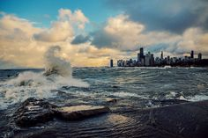 Incredible photos Chicago's godawful Halloween Storm of '14 make up 'Around Town' gallery http://bit.ly/1yNCaHL