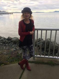 50 Authors from 50 States: Kathleen Kaska of Washington