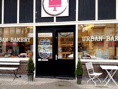 Rotterdamse wijken onder de loep: van fijne bistro tot gezond vegan ontbijt. Dit alles is te vinden in deze wijk: het Oude Noorden.