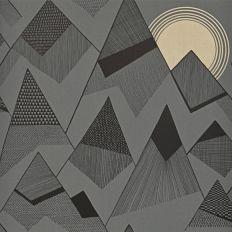 Large choix en ligne de Papiers peints : uni, motif, rayure,… (48) - Au fil des Couleurs
