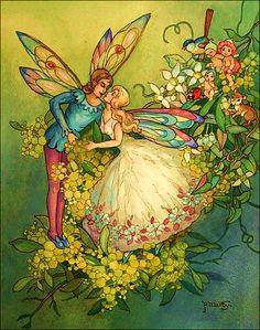 peg+maltby+wattle+fairy+lovers.png (569×722)