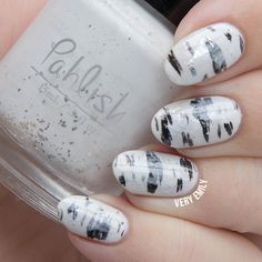 Very Emily » 31 Day Nail Art Challenge 2015 – Week 2
