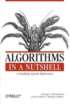Algorithms in a Nutshell: A Dektop Quick Reference (In a Nutshell (OReilly)) by George  T. Heineman, http://www.amazon.co.uk/gp/product/059651624X/ref=cm_sw_r_pi_alp_awQBrb116SADW