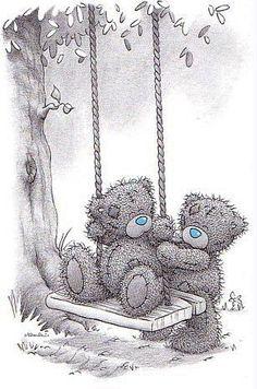 Tatty Teddy ((Me to You Bear))