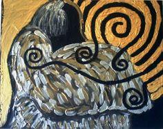Arte Moderna & Contemporânea: O pastor