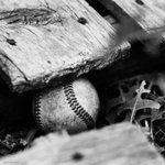 Runaway baseball