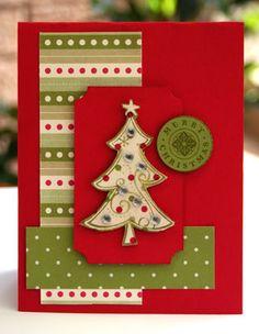 Mejores 76 Imagenes De Tarjetas Navidad Scrap En Pinterest En 2018 - Tarjeta-de-navidad-original
