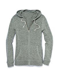 Cashmere Hoodie: I want one in every color!