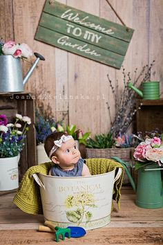Spring and easter mini session