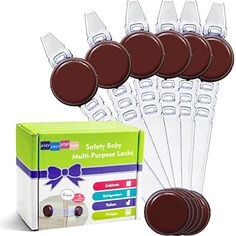 Combination Child Safety Locks, Designed for Smart Kids, ... https://www.amazon.com/dp/B01JD6SY36/ref=cm_sw_r_pi_dp_x_tfGgyb7CEYYET