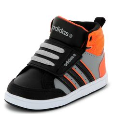 chaussure montante adidas