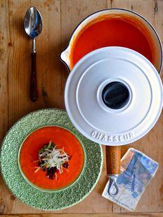 Kitchen Tool : アペリティフを愉しむ、フランスのキッチンツール/「シャスール」の「ソースパン」 #kitchentools
